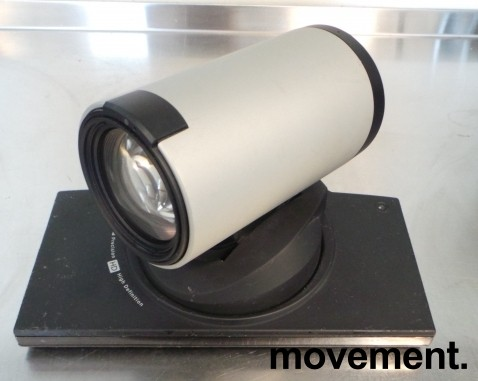 Tandberg TTC8-01, Videokonferanse kamera, pent brukt. bilde 3