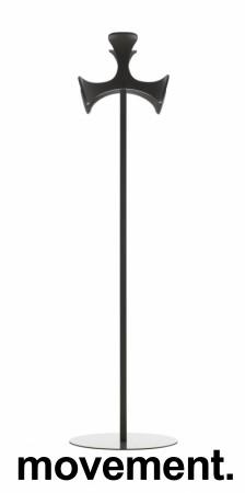 Stumtjener fra Swedese, modell Hanahana, design: Shinobu Ito, 181cm høyde, pent brukt bilde 1
