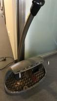 Skopussemaskin med rullende børster: Heute Cosmo 3 Plus, pent brukt