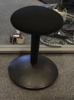 Ståstol fra Ikea, modell Vitamin, sittehøyde 45-65cm, pent brukt