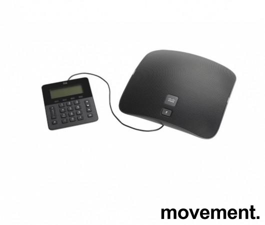 Cisco konferansetelefon CP-8831 Unified IP Conference Phone, pent brukt bilde 1