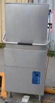 Cozum Mutfak hetteoppvaskmaskin for storkjøkken 400V 3fas, pent brukt