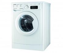 Indesit EWE81683WEU vaskemaskin, 8kg, 1600omdr, ny B-vare med transportskade