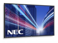 NEC Public Display, Multisync V552 LED Edge-lit, 55toms, Full-HD 1920x1080, pent brukt