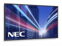 NEC Public Display, Multisync V552 LED Edge-lit, 55toms, Full-HD 1920x1080, pent brukt