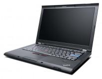 Bærbar PC: Lenovo Thinkpad T410s / Core i5-M560 2,67GHz / 4GB / 160GB SSD / 14,1toms 1440x900, pent brukt