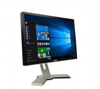 Dell 20toms flatskjerm til PC, modell 2007WFPb, 20toms, 1680x1050, VGA/DVI/VIDEO/USB, pent brukt