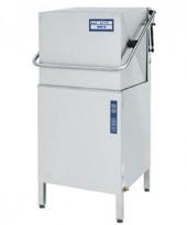 Metos / Wäxiödisk WD-6 Hetteoppvask for storkjøkken, 400v 3fas, pent brukt