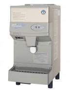 Isbitmaskin / isdispenser fra Hoshizaki, modell DCM60FE 60kg/døgn, 1,9kg binge, pent brukt