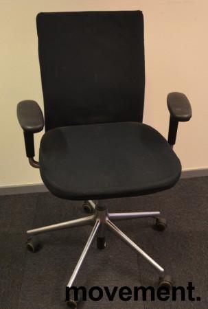 Kontorstoler fra forskjellige produsenter, Billigkroken - et utvalg av kontorstoler til 500 kr pr. stk, KUPPVARE bilde 6