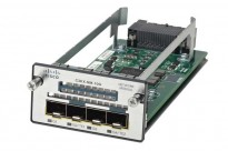 Cisco 10Gb-modul C3KX-NM-10G, 10Gigabit-modul for Cisco Switch, NY I ESKE