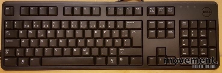 leverer cdon pc med norsk tastatur