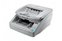 Høykapasitets dokumentscanner fra Canon: DR-6050C, opptil 130 s/min, pent brukt