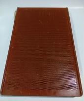 Perforerte stekebrett for storkjøkken, 1/1GN størrelse, 15stk selges samlet, pent brukt