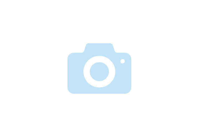 Bordskillevegg i grått stoff, 140x60cm, NY / UBRUKT bilde 3
