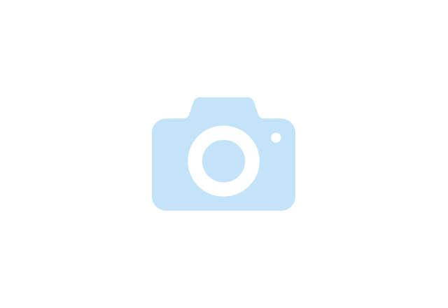 Zilenzio bordskillevegg i beige stoff, 160x75,5cm, NY / UBRUKT bilde 1