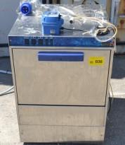 Cozum Mutfak DW500 Oppvaskmaskin for storkjøkken, 230V 3fas, pent brukt