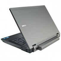 Bærbar PC: Dell Latitude E4310, Intel Core i5-560M 2,66GHz, 4GRAM / 320GB HDD, 1366x768, pent brukt