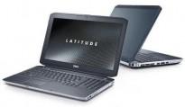 Bærbar PC: Dell Latitude E6430, Core i7-3520M 2,9GHz, 8GRAM / 320GB HDD, 1920x1080 FULL HD, pent brukt