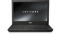 Bærbar PC: Dell Latitude E4310, Core i5-560M 2,66GHz, 4GRAM / 320GB HDD, 1366x768, low/moderate batteri