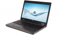 Bærbar PC: ProBook 6560b,  Intel Core i5, 2.3 GHz, 4GB RAM / uten harddisk, 1366x768 , pent brukt