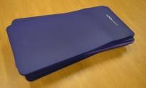 Exerfit treningsmatter, 11stk selges samlet, pent brukt
