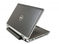 Bærbar PC: Dell Latitude E6420, Core i7-2620M 2,7GHz, 4GRAM / 320GB HDD, 1600x900, low battery