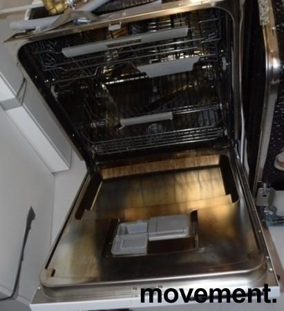 Asko oppvaskmaskin, modell DW16.C XL / DWC5907W, pent brukt bilde 5