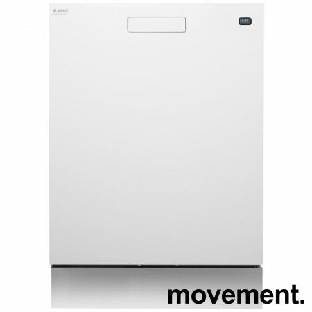 Asko oppvaskmaskin, modell DW16.C XL / DWC5907W, pent brukt bilde 6