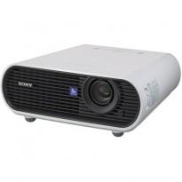 Prosjektor: Sony VPL-EX50, 3xLCD, 1024x768, 2500lumen, 2058timer, pent brukt