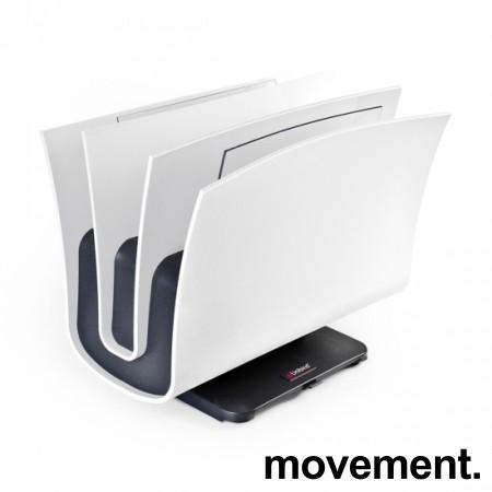 Unibind elektrisk innbindingsmaskin, modell Unibinder 8.2, pent brukt bilde 1