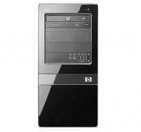 HP Elite 7000MT Minitower PC, Intel Core i5-750 2,67GHz, 3GB / 500GB HD / NVIDIA GeForce 210, pent brukt