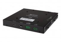 Crestron DM-RMC-SCALER-C DigitalMedia 8G+ Receiver & Room Controller w/Scaler, pent brukt 2013-modell