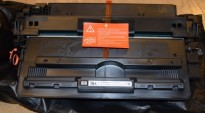Original toner: HP Q7516A (16A) for HP Laserjet 5200, NY/UBRUKT NB! Uten ytteremballasje