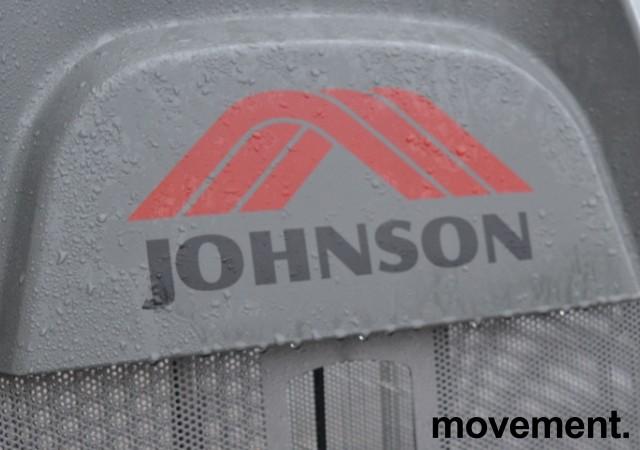 Leg extention-maskin fra Johnson, pent brukt bilde 3