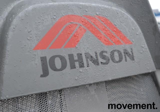 Skulderpressmaskin fra Johnson, pent brukt bilde 3