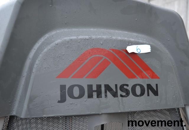 Leg curl-maskin fra Johnson, pent brukt bilde 3