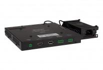 Crestron Dm-rmc-200-c 8G+ Receiver og DM Room Controller 200, NY I ESKE