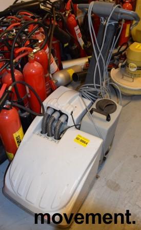Comac C35e gulvrengjøringsmaskin, pent brukt bilde 4