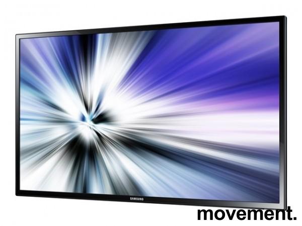 Samsung LH46MDCPLGC/EN, 46toms Public Display-skjerm, FULL HD, pent brukt bilde 1