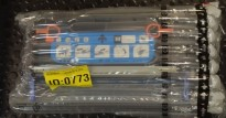 HP Original toner Q7581A / 503A, Blå/Cyan, for Laserjet 3800, NB! Uten ytteremballasje, NY/UBRUKT