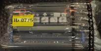 Original toner HP Q6470a (501A) for CP3505, 3600, 3800, NY/UBRUKT uten ytterboks