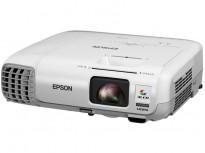 Epson Prosjektor EB-955WH, 3000Lumen, Widescreen, HDMI, 1280x800, NB! uten pære