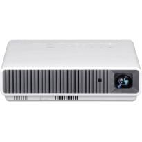 Casio Prosjektor, XJ-M250, 3000 Lumen, 1280x800 Widescreen, HDMI, kun 2.352 av 20.000 timer, pent brukt