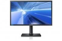 Flatskjerm til PC: Samsung S24C450, LED Full HD 1920x1080, VGA/DVI, pent brukt