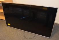 Flatskjerms-TV, 65toms OEM, modell 65F7  pent brukt - uten bordfot og fjernkontroll
