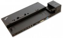 Docking til Lenovo Thinkpad bærbar PC, modell: Ultra Dock, 40A2, M/ 90W LADER firkantplugg, pent brukt
