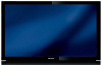 Grundig flatskjerms-TV, 40toms, 40VLE 7140C, Full HD, LED Backlit, pent brukt - uten bordfot