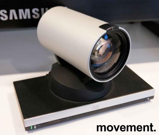 Cisco Telepresence 1080p kamera, CTS-PHD-1080P12XS, pent brukt bilde 1