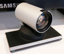 Cisco Telepresence 1080p kamera, CTS-PHD-1080P12XS, pent brukt